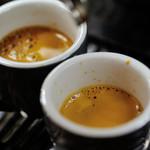 CORNER27 coffee works - 料理写真:エスプレッソ(通年)