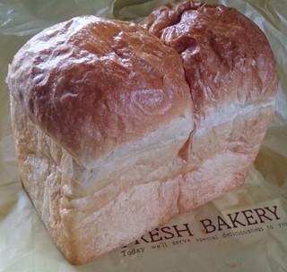 麦工房きむらや - パンドミー約1.5斤263円
