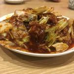 中華定食 笑飯店 -