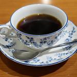 肉バルCo-Lab - コーヒー