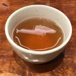 大衆うどん酒場 ウルとら - 茶