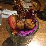 Roji菜園テーブル -