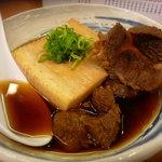 起世 - ☆名物…肉豆腐(≧▽≦)/~♡☆