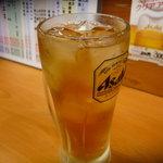 起世 - ☆烏龍茶とで乾杯です!(^^)!☆