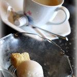 鉄板焼 杏布炉舎 - 料理写真:デザート