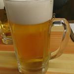 79690029 - 生ビール中
