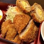 とんかつ高和 - 料理写真: