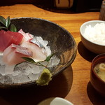 魚匠 銀平 -