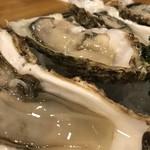 ランチョン - 三陸産生牡蠣