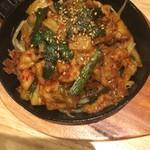 笠寺キッチン - 料理写真: