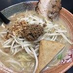 味噌屋麺吉 - 料理写真: