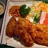 お食事処 とんとん 奈良香芝店 - 料理写真:とんとんのカキフライ最高‼︎♡