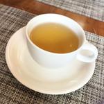 sumile TOKYO - エルダーフラワーとレモングラスのハーブティー