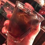 自由人酒場 - コーヒー焼酎
