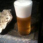らぶきょう - ビールです