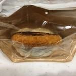 ゴーサンバラッド ベーカリー - パンは個包装