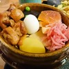 Gummanodaidokoro - 料理写真:峠の釜めし