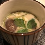 79702050 - ☆茶碗蒸し。優しいお味♪