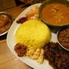 カレーや デッカオ - 料理写真:欲張り!スリランカセット