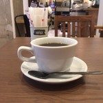 カフェ ポノ - ブレンドコーヒー