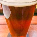 リパブリュー - オリジナルビール Red IIPA