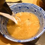 舎鈴 - スープ割り