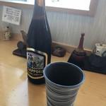 79705553 - 瓶ビール ¥700