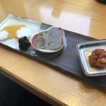 79705556 - 珍味三点 ¥1200