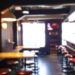 Bar TARU -
