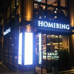 HOMIBING -