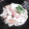 うどんの四国 - 料理写真:しっぽくうどん