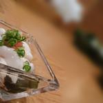 鮨処 竜敏 - たちポン
