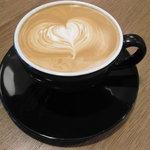 ハグコーヒー - インドチャイ