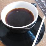 ハグコーヒー - アメリカーノ