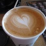 ハグコーヒー - お持ち帰りカプチーノ
