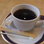 TAKEDA屋 - ホットコーヒー付き