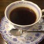 南蛮茶館 - レギュラーブレンド570円税込