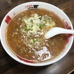 北京 - 料理写真:タンタンメン(870円)