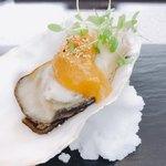日本料理 TOBIUME - 牡蠣田楽