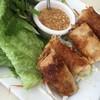 Thai Lao - 料理写真:ベトナム風春巻き