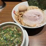 つばめ軒 - 料理写真:つけ麺