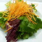 EATALY - セットのサラダ