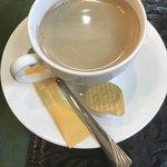 ハーブテラス - コーヒー