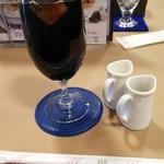カフェレストラン・エミリオ - アイスコーヒー