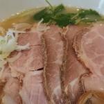 拉麺 芳 - トピ~アップ2