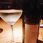ラ キュイジーヌ ド カワムラ - 白ワインと牡蠣が凄い合うね♡