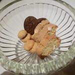 ジャッジョーロ銀座 - 小菓子