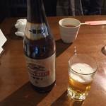 TEM-PU - ビール