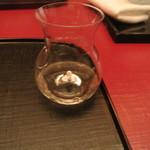 京料理 木乃婦 - 酒器1