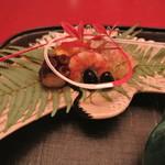 京料理 木乃婦 - 八寸3